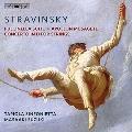 Stravinsky: Pulcinella Suite, Apollon Musagete, Concerto in D for Strings