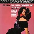 ファリャ: バレエ音楽「三角帽子」