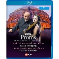 BBCプロムス2014~ベートーヴェン: 交響曲第6番《田園》、ドヴォルザーク: ヴァイオリン協奏曲