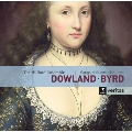 Dowland: Ayres; Byrd: Songs of Sundrie Natures