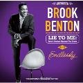 Lie To Me: Brook Benton Singing The Blues/Endlessly