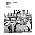 I Will: FTISLAND Vol.5: Special Version [CD+BOOK]