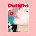 Delight: 2nd Mini Album (Chemistry Version)