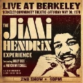 Live At Berkeley (2017 Vinyl)<完全生産限定盤>