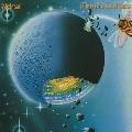 Man in the Moon<Blue Vinyl/限定盤>