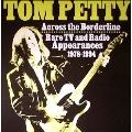 Across the Borderline: Rare TV & Radio Appearances 1978-1994