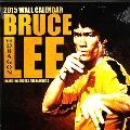 Bruce Lee / 2015 Calendar (Aquarius)
