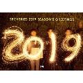 SECHSKIES 2019 SEASON'S GREETINGS [CALENDAR+GOODS+DVD]