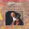 ドヴォルザーク&バルトーク:チェロ協奏曲