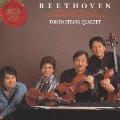 ベートーヴェン:弦楽四重奏曲第8番