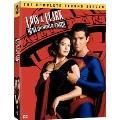 LOIS & CLARK/新スーパーマン セカンド・シーズン DVD コレクターズ・ボックス2(6枚組)