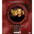 スターゲイト SG-1 SEASON8 SEASONS コンパクト・ボックス