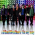 Go my way [CD+DVD]