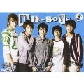 DD-BOYS VOL.1
