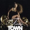FUNKY TOWN [CD+DVD] 12cmCD Single