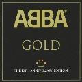 アバ・ゴールド~10th・アニヴァーサリー・エディション<初回限定特別価格盤>