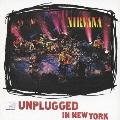 MTV アンプラグド・イン・ニューヨーク<初回生産限定盤>
