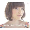 HAPPY DAYS [CD+DVD]<初回生産限定盤>