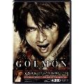 『GOEMON』YOSHIKIインタビュー映像収録版 [DVD+CD]<初回生産限定盤>