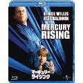 マーキュリー・ライジング ブルーレイ&DVDセット [Blu-ray Disc+DVD]<期間限定生産版>