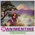 続アニメンティーヌ CD
