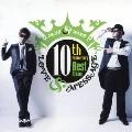 10th Anniversary Best Album 「LOVE & MESSAGE」<通常盤>