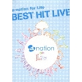 a-nation for Life [DVD+マフラータオル]<初回限定生産版>