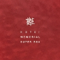 HOTEI MEMORIAL SUPER BOX [6LP+21SHM-CD+2DVD+BOOK]<完全生産限定盤>