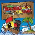ROCKER'S EYELAND