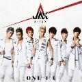 ワン・フォー・ユー -ONE 4 U- [CD+フォトブック]<初回限定盤B>