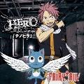 「テノヒラ」 [CD+DVD]<FAIRY TAIL盤>