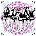 Sexy Love (Japanese ver.)<通常盤>