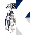 K vol.7 [DVD+CD]