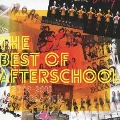 THE BEST OF AFTERSCHOOL 2009-2012 -Korea Ver.- [CD+DVD]<初回生産限定盤>