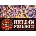 Hello!Project 15th ANNIVERSARY LIVE 2013 WINTER ~BRAVO!~