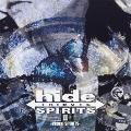 hide TRIBUTE II -Visual SPIRITS-