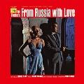 007/ロシアより愛をこめて オリジナル・サウンドトラック<完全生産限定盤>