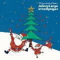 ザ・ジョイアス・サウンズ・オブ・クリスマス:ジョニー・ラルゴ・アット・ジ・オプティガン