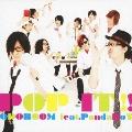 POP IT !! (Type-B) [CD+DVD]
