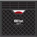 100 Feat. ~Zeebra 25th Anniversary Box~<完全生産限定盤>