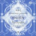 ハイドン:弦楽四重奏曲集(第39番≪鳥≫/第81番/第82番≪雲がゆくまで待とう≫他)