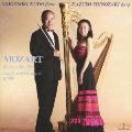 モーツァルト:フルートとハープのための協奏曲 K.299