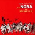 WAVE CON SALSA feat.NORA FROM ORQUESTA DE LA LUZ