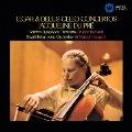 エルガー/ディーリアス:チェロ協奏曲