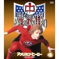 アメリカン・ヒーロー コンプリート・ブルーレイBOX Vol.4