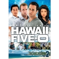 HAWAII FIVE-0 シーズン4 DVD-BOX Part2