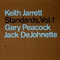 スタンダーズ Vol.1<完全生産限定盤>
