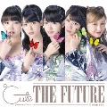 I miss you/THE FUTURE [CD+DVD]<初回生産限定盤D>