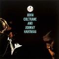 ジョン・コルトレーン・アンド・ジョニー・ハートマン [SACD[SHM仕様]]<限定生産スペシャルプライス盤>