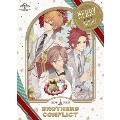 OVA『BROTHERS CONFLICT』第1巻「聖夜」豪華版 [Blu-ray Disc+2CD]<初回限定生産版>